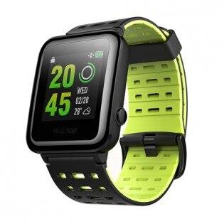 Xiaomi WeLoop Hey 3S Multi sports GPS Smart Watch Heart Rate Monitor 50M Water Resistant Message Push