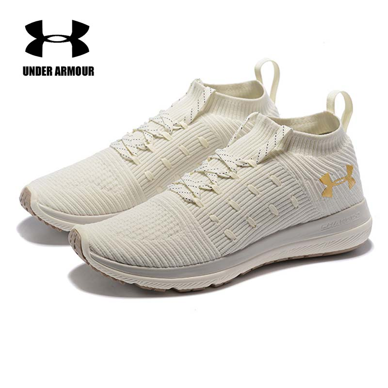 Under Armour UA Men's Threadborne Slingflex Rise Athletic Shoes Knitted Running walking shoes Zapatillas Hombre Deportiva impact of climatechange on livelihood