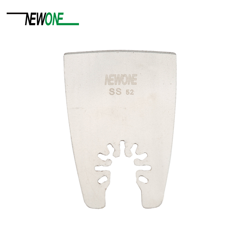 Newone SS Flexible Scraper Oscillating Multi Tool Saw Blades Compatible With Fein Dremel Makita Milwaukee And More ,DIY At Home
