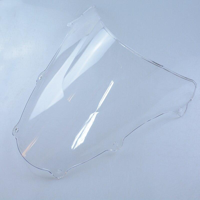 Motorcycle Windshield WindScreen For Suzuki SV650 SV1000 SV650S SV1000S 2003-2012 2004 2005 2006 07 08 09 10 11 SV 650 1000 650S