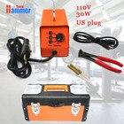 PDR 110v US Hot stapler machine repair kit plastic welder stapler for car