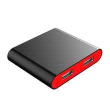 Оригинал Ipega Pg-9096 Bluetooth клавиатура и Мышь конвертер для игровой контроллер Pubg Mobile