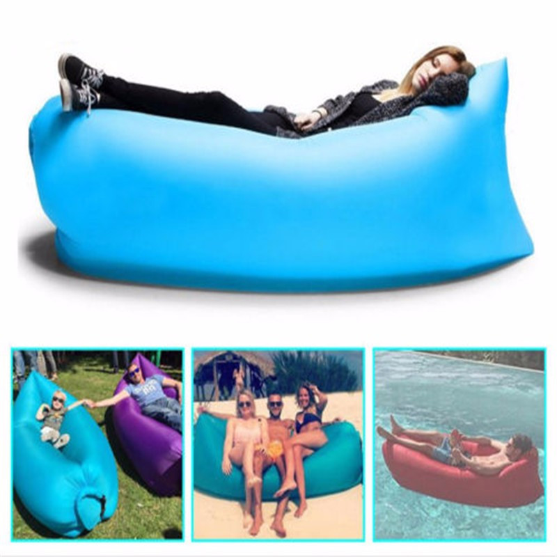 Popular Inflatable Sun Lounger-Buy Cheap Inflatable Sun Lounger lots from China Inflatable Sun ...