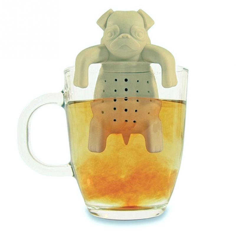 HTB1NXY3NpXXXXc aXXXq6xXFXXXb - Pug tea strainer - sillicone tea infuser
