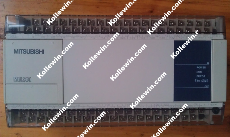 все цены на  MELSEC PLC FX1N-60MR-001, FX1N-60MR001 Main Unit AC 220V 36DI 24DO Relay, AC power, FreeShipping Extendibility I/ O FX1N60MR001  онлайн