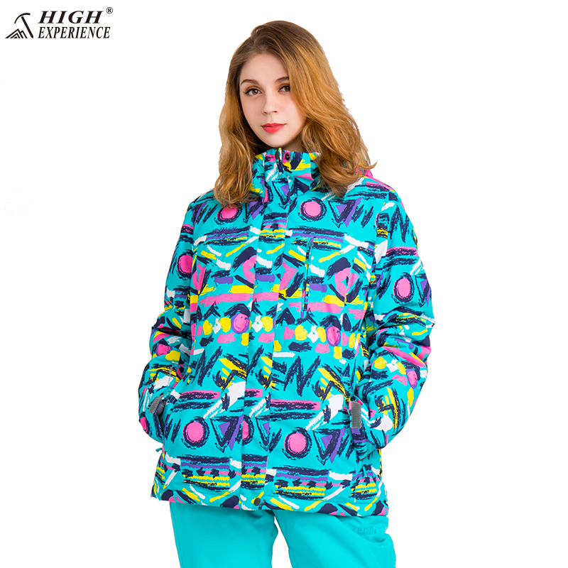 Winter Ski Suit  Snowboard Suit Female Winter Jacket Snow Pants Winter Sport Suit For Women Ski Jacket Women Ski Suit Women Warm