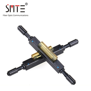Image 1 - L925B الألياف البصرية الميكانيكية لصق FTTH الألياف البصرية موصل سريع لوضع واحد/وضع متعدد