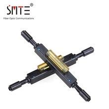 L925B Optische Faser Mechanische Splice FTTH Fiber Optic Schnelle Stecker für single mode / multi mode