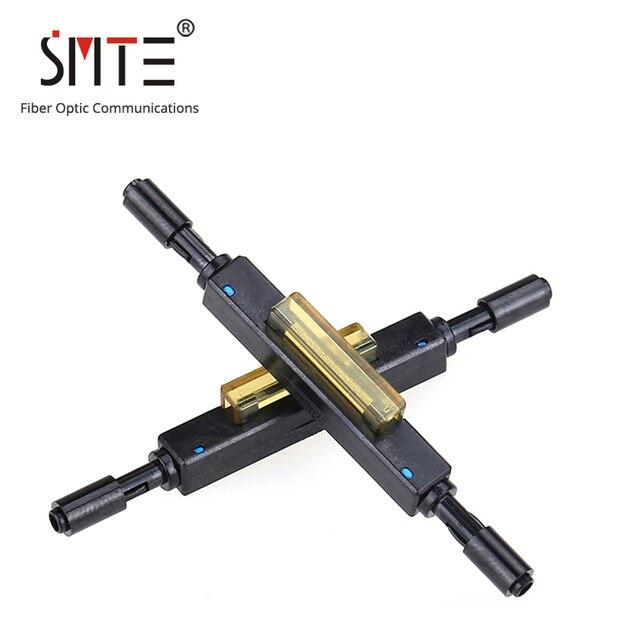 L925B光学繊維メカニカルスプライスftth光ファイバクイックコネクタシングルモード/マルチモード