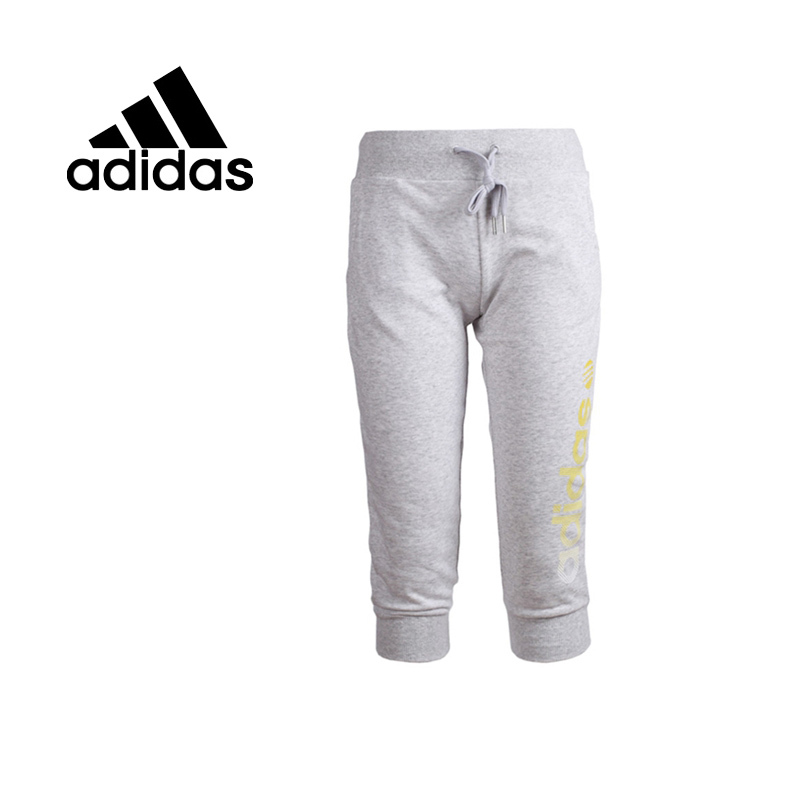 Original Adidas NEO womens Shorts Training Sportswear
