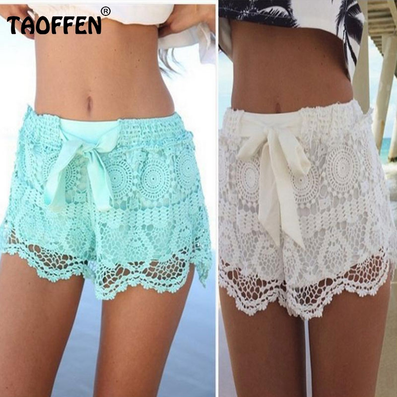 Online Get Cheap Lace Womens Shorts -Aliexpress.com | Alibaba Group