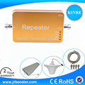 4G LTE Amplifier Repeater 4G 800MHz Signal Booster 65dB Gain 800 LTE amplificateur 4g Mobile Phone Signal Repeater