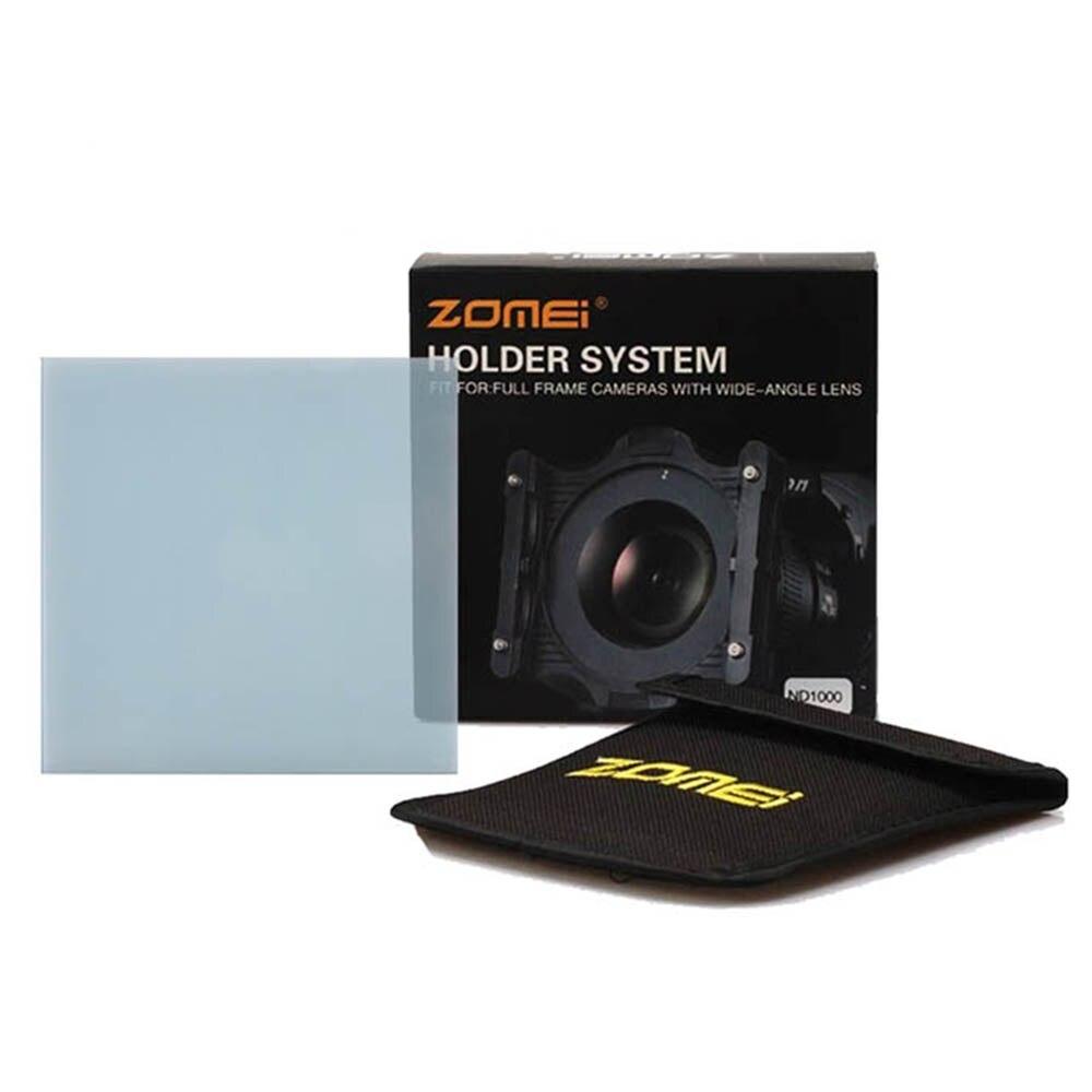 Zomei 82 мм PRO Slim HD ND2 400 ND2 до ND400 нейтральная плотность фейдер переменный MC ND фильтр для Canon NIkon sony объектив камеры 82 мм - 6