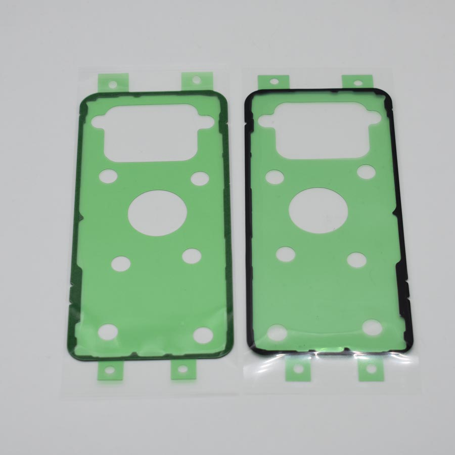100pcs/lot Original Battery Dock Back Cover Sticker Glue Tape Adhesive For Samsung Galaxy S8 G950 G950F