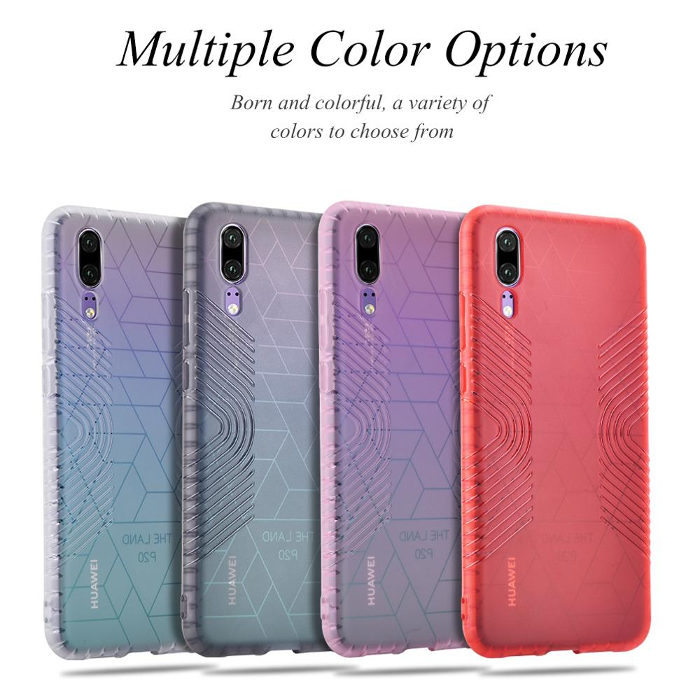 Phone Case For Huawei P20 P20pro P20lite super3c in Fitted Cases from Cellphones Telecommunications