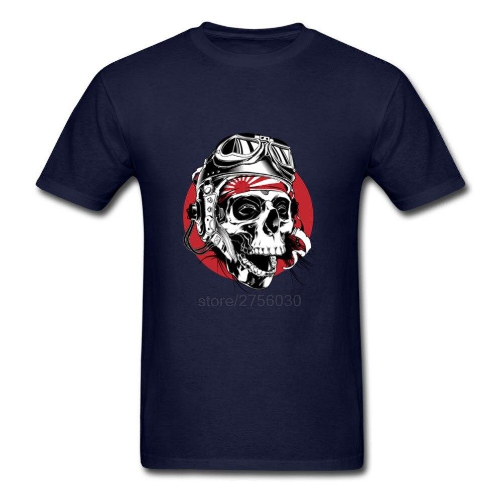 Shirt design cheap - Senlin Geek Online Tee Shirts Men S Dead Kamikaze Mens T Shirts Men Tshirts Cheap Trend Printed Man T Shirt By Your Design