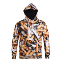 No smoking printed man hoodies Autumn Hot Sale Hoodies Suit Men Sweatshirt Men Fashion brand Tracksuit Men