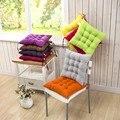 4 упаковки  мягкая подушка для стула  квадратная наружная садовая патио для дома  кухни  офиса  дивана  подушка для сидения  ягодицы  Подушка д...