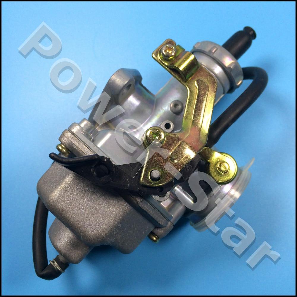 honda fourtrax 200sx carburetor
