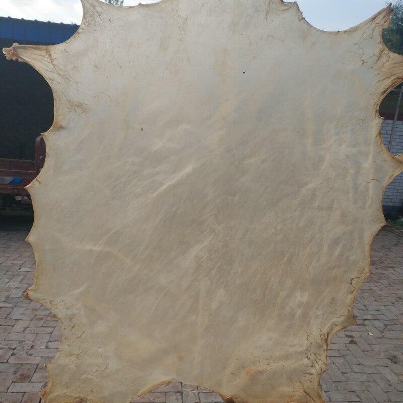 Goat transparent drum skin