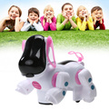Electronic Pets Robotic Intelligent Electronic Walking Dog Children Friend Partner Lovely Children Gifts Random Color