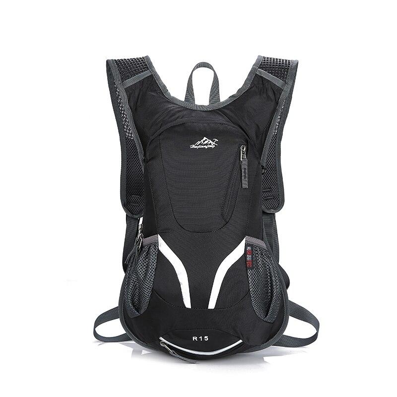 2019 nouveau sac de vélo ultraléger étanche sport respirant sac à dos sac de vélo Portable pliant sac à eau sac à dos de cyclisme