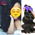 10A Brazilian Body Wave 3 Bundles Queen Hair Products Bhf Brazilian Virgin Hair Body Wave Rosa Hair Products Human Hair Weave