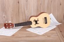 "Enya 21 ""eingraviert ukulele sperrholz sapele körper string musikinstrumente lieferzeit 8-13 tage"