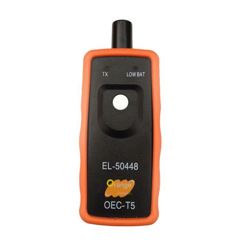 EL-50448 TPMS Reset Relearn Tool Tire Pressure Sensor fits for Car Vehicle