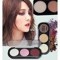 Contour Palette Nude Make up Eyeshadow maquiagem Mineral Cosmetic Eyeshadow maquillaje Palette With Brush naked palette