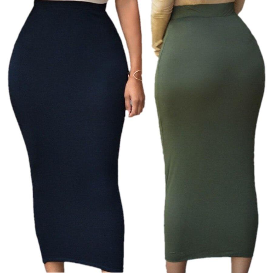 Online Get Cheap Spandex Maxi Skirt -Aliexpress.com | Alibaba Group