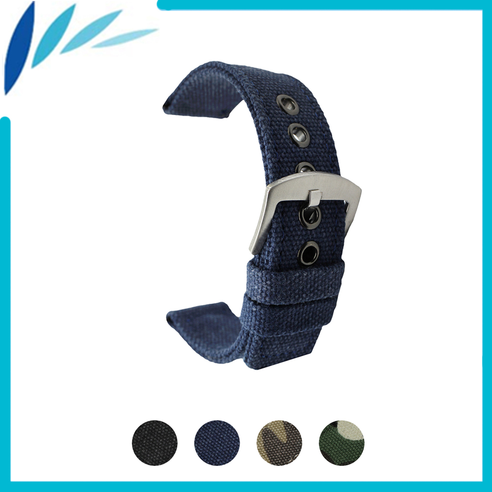 Nylon Nato Watch Band 18mm 20mm 22mm 24mm Universal Watchband Canvas Fabric Strap Wrist Loop Belt Bracelet Black Blue Green 24mm nylon watchband for suunto traverse watch band zulu strap fabric wrist belt bracelet black blue brown tool spring bars