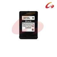 1 Pcs New For HP 301 XL BLACK Ink Cartridge For HP Deskjet 1050 2050 2050s