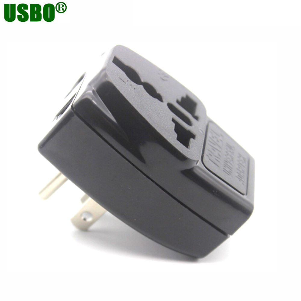 Uk To Thailand Travel Adapter Argos Mac Vga Adapter Cost Usb 3 0 Multi Adapter M 2 Nvme Ssd Pcie X4 Adapter: EU AU UK Swiss To USA Japan Canada Philippines Thailand