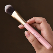 BY NANDA  1 Piece Professional Liquid Cream Foundation Brush Bronzer Mask Makeup Tools For Face Brushes & Healthy