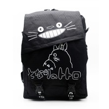 ZENTEII Unisex Kids Nylon Backpack