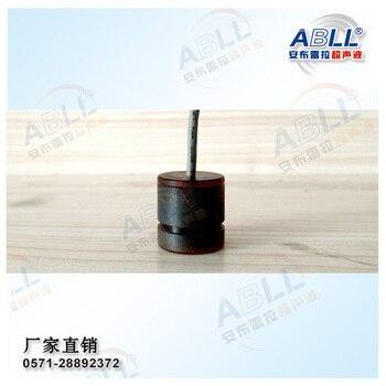 Transducteur acoustique sous-marin DYW-1M-01N capteur de débitmètre à ultrasons