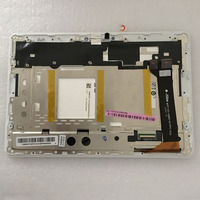10.1'' inch tablet For Asus MeMo Pad 10 ME102 ME102A V2.0 V3.0 LCD Display Touch Screen Panel MCF 101 0990 01 FPC V2.0