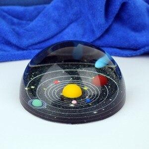 Impressive Crystal 3D Solar 8