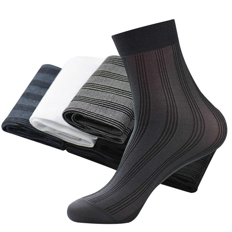 40056e237cea Detail Feedback Questions about 10 Pairs/lot Men Socks Solid Color ...