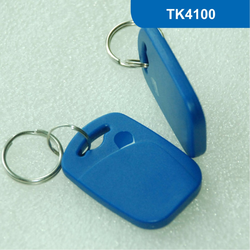 KT01 RFID Key Tag, NFC Key Fob for access control RFID Token ISO14443A 13.56MHZ 1K R/W With MF1 S50 Chip free shipping new version v2 13 ktag k tag firmware v6 070 ecu programming tool with unlimited token scanner for car diagnosis