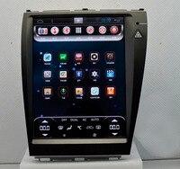 ZWNVA Tesla Style Screen Newest Android 6 0 64 2G Radio Car GPS Navigation Haed Unit
