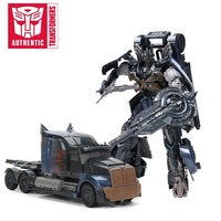 Transformers The Last Knight Shadow Spark Dark Optimus Prime PVC Action Figure Collection Model Doll Toys Premier Edition