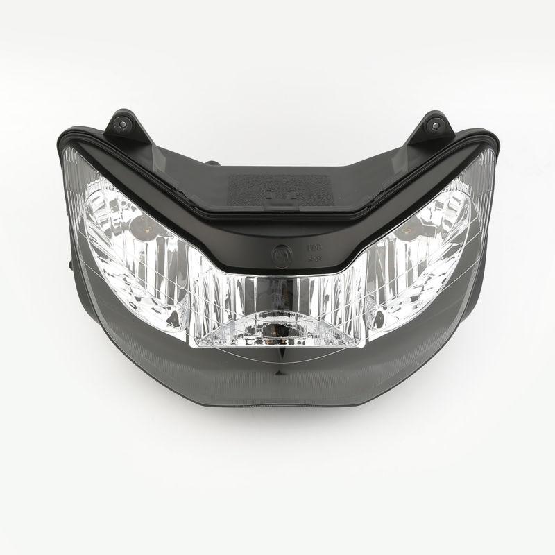 Motorcycle Headlight For Honda CBR 929 900 RR CBR900RR CBR929RR 900RR 929RR 2000 2001 00 01 Motorbike Clear Head Light HeadLamp    -