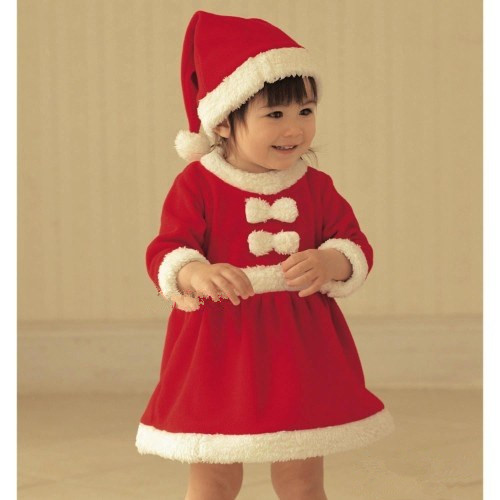 Aliexpress.com : Buy Baby Christmas Clothes Outfits Boy Santa ...