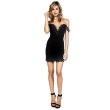 Ladies Mini Dress Clubwear