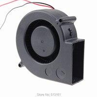 97mmx97mmx33mm 9733 Ball Bearing Cooling DC Cooler 97mm Blower Radial Fan