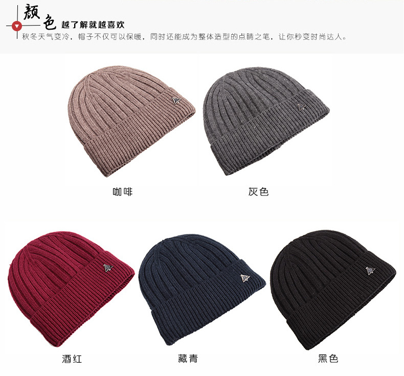 DG1887-Iron standard wool and cashmere wool hat (3)