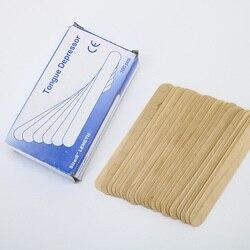 Akcesoria do maszyn woskowych kompletny papier do depilacji i drewniane patyczki wosk do depilacji Cera Depilatoria produkty wspierające|Podgrzewacze do wosku|   -