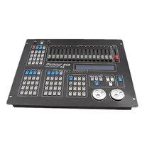 Sunny 512 DMX консоли Sunny 512 DMX контроллер, сканер освещения консоли Профессиональный DJ Консоль/DMX512 консоль для сцены
